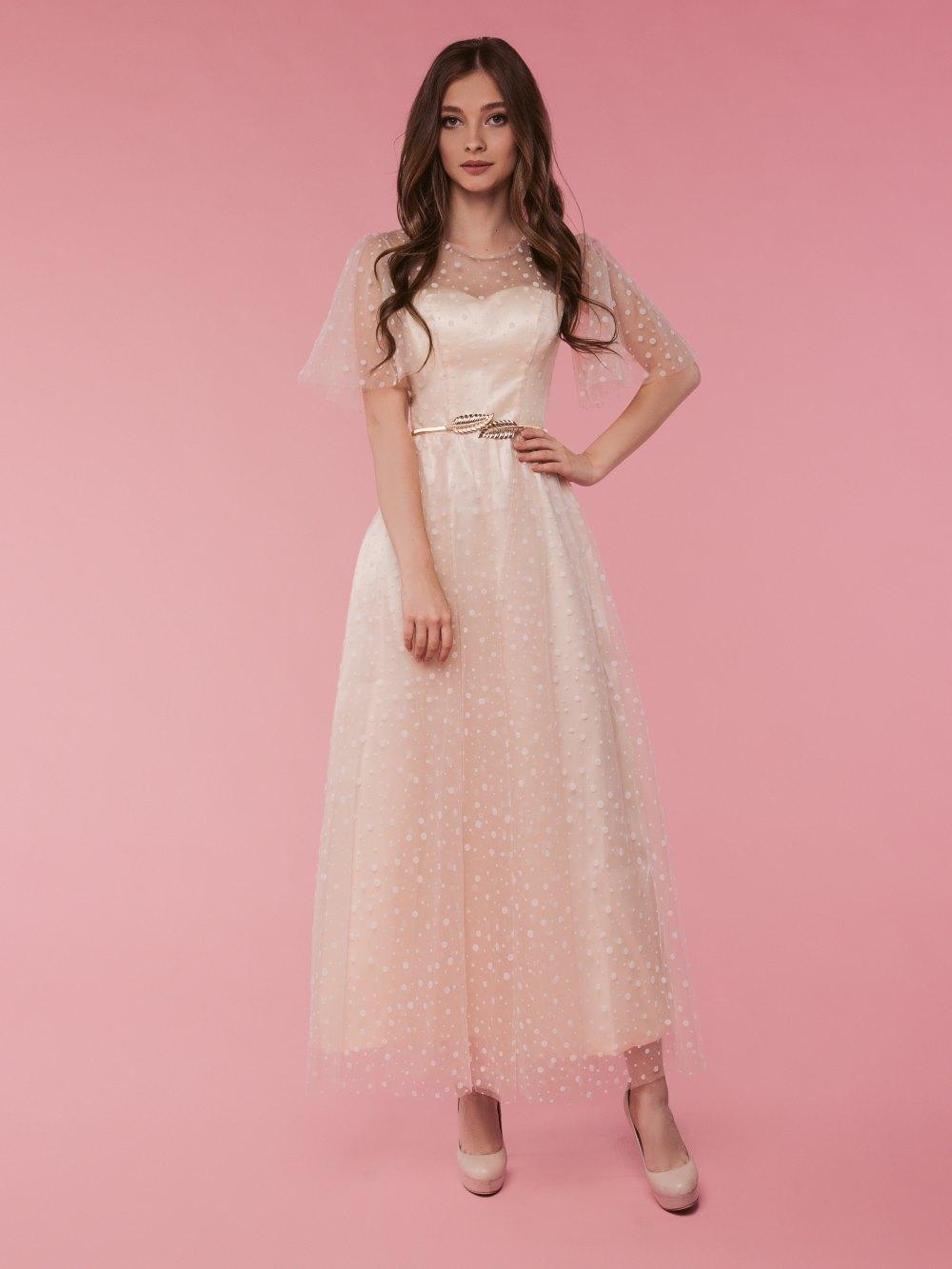 Свадебное платье Прада-1 1