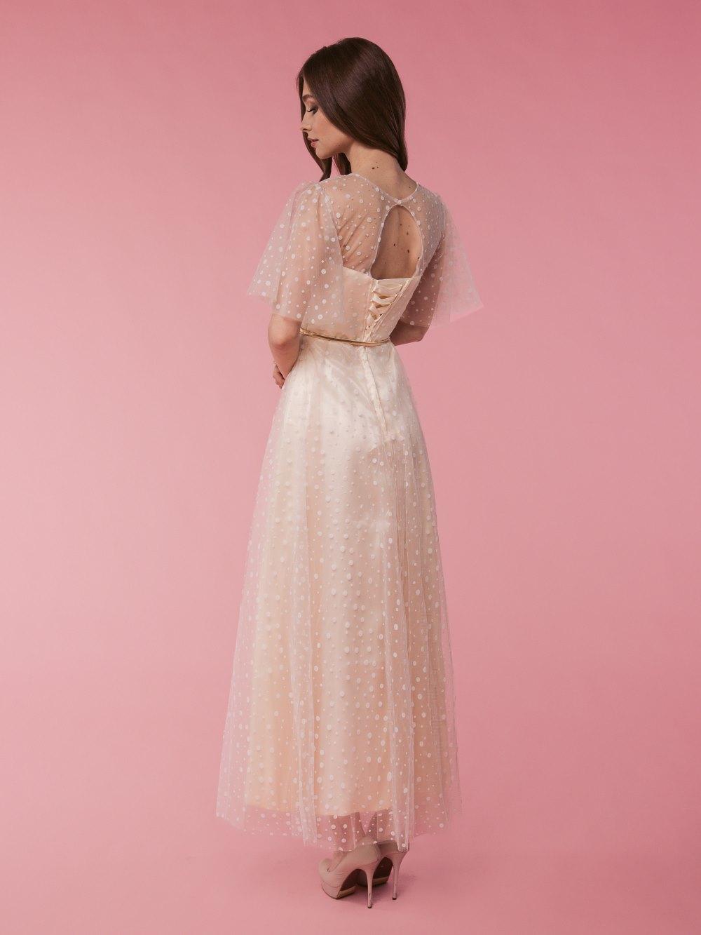 Свадебное платье Прада-1 3
