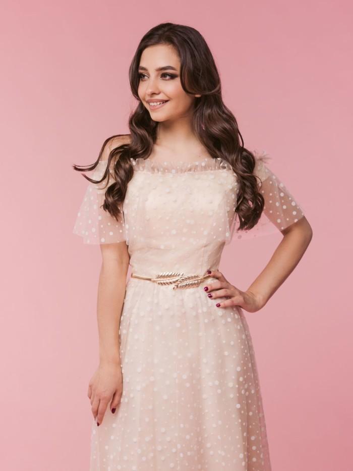 Свадебное платье Прада-2