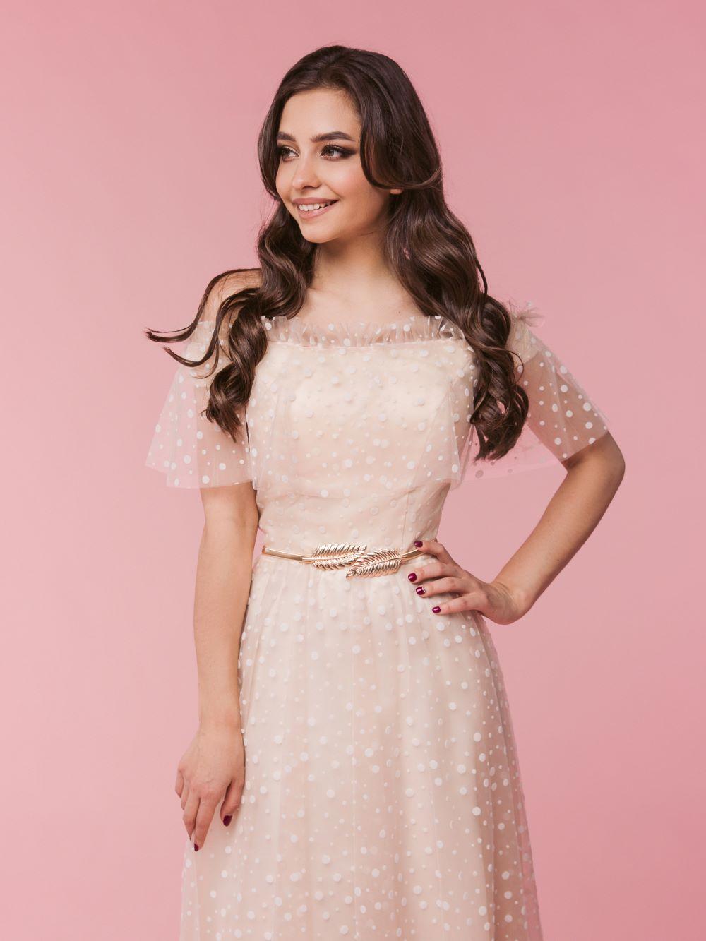 Свадебное платье Прада-2 1