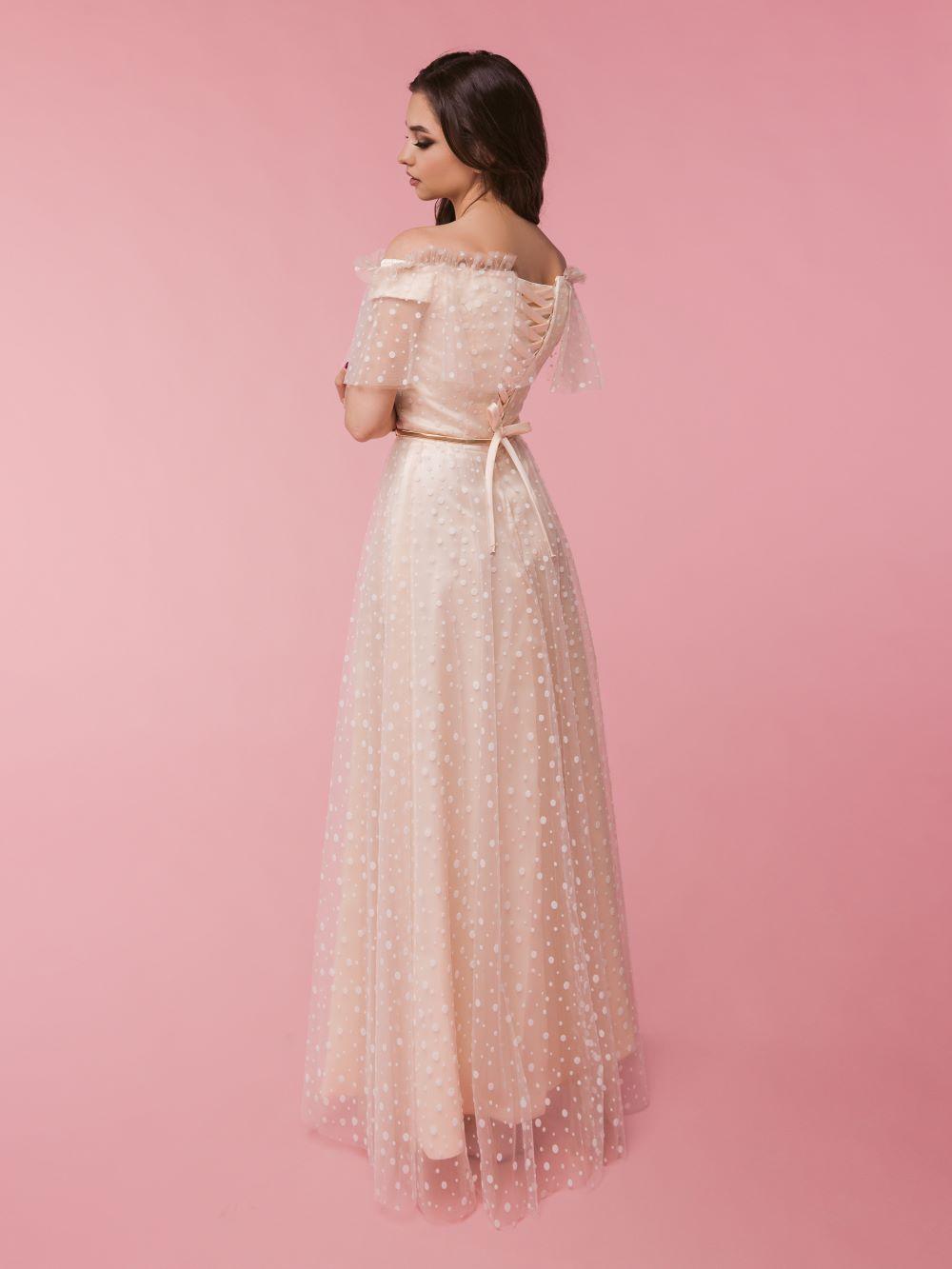 Свадебное платье Прада-2 3