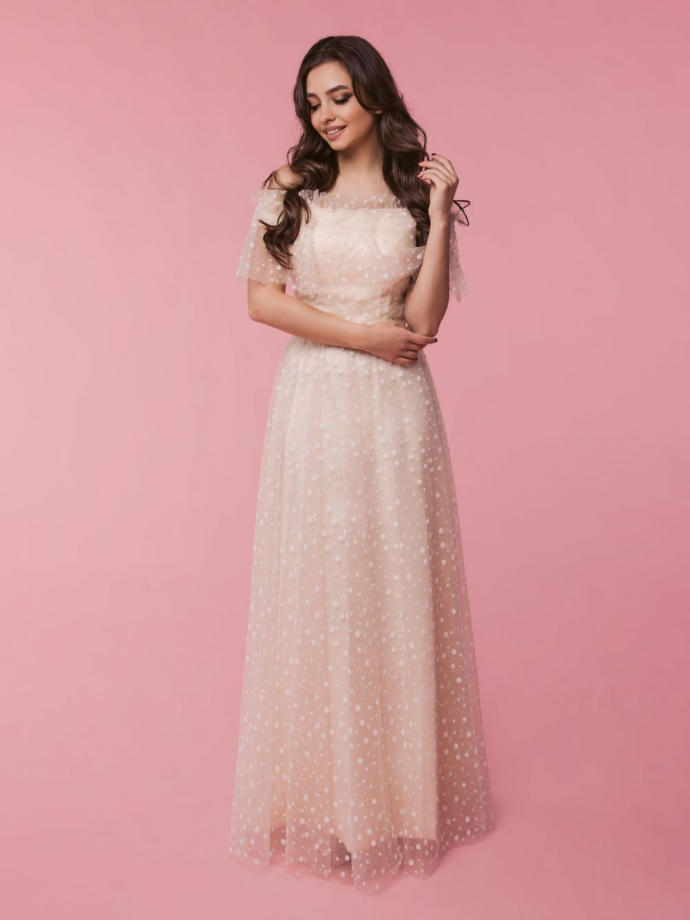 Свадебное платье Прада-2 2