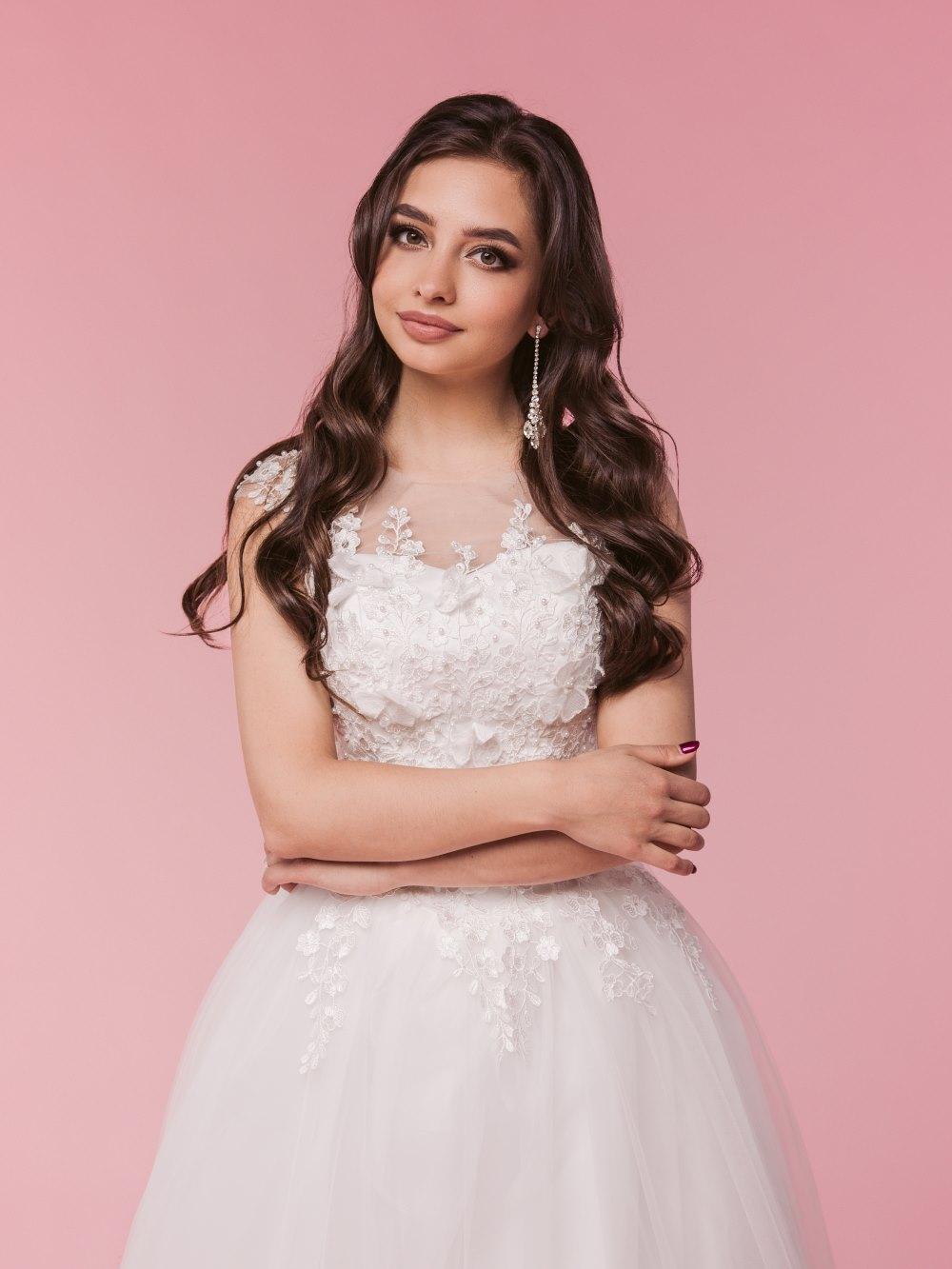 Свадебное платье Толиман 2