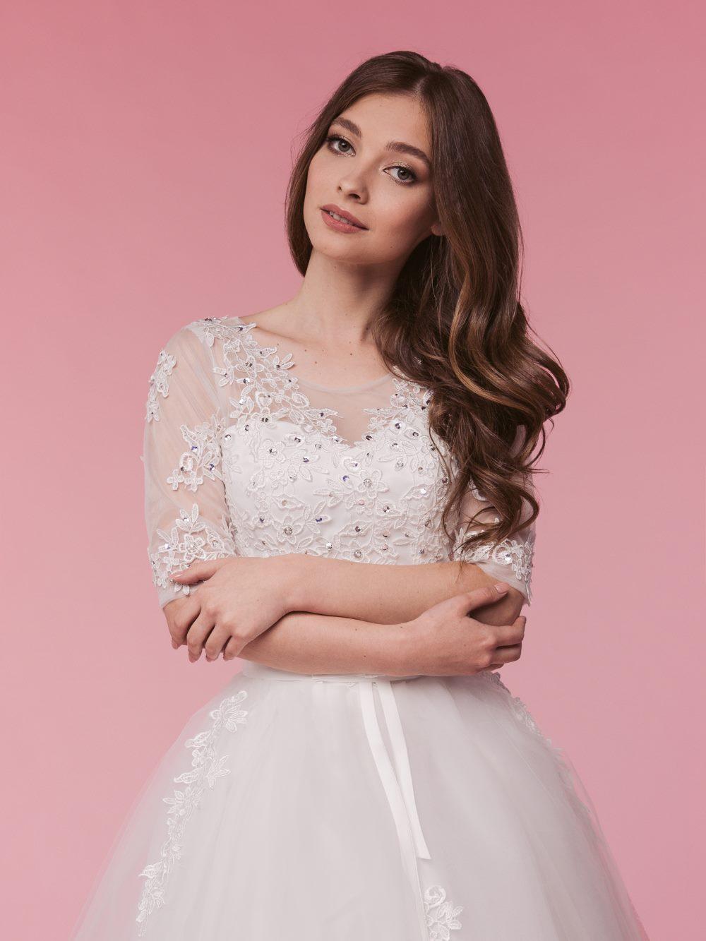 Свадебное платье Виталина 2