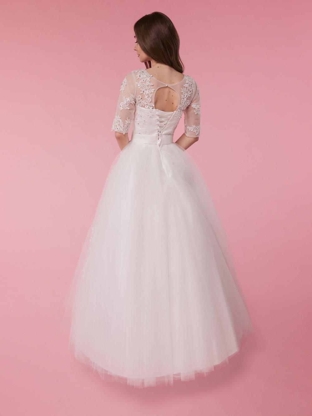 Свадебное платье Виталина 3