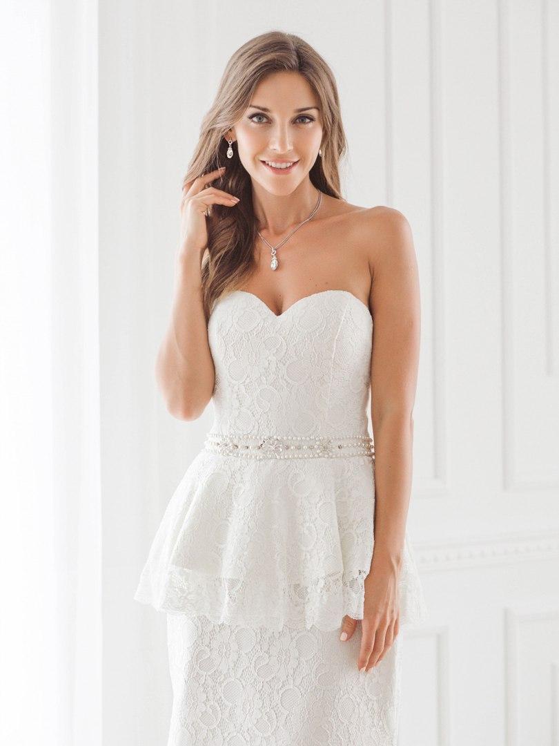 Свадебное платье Alonso 2