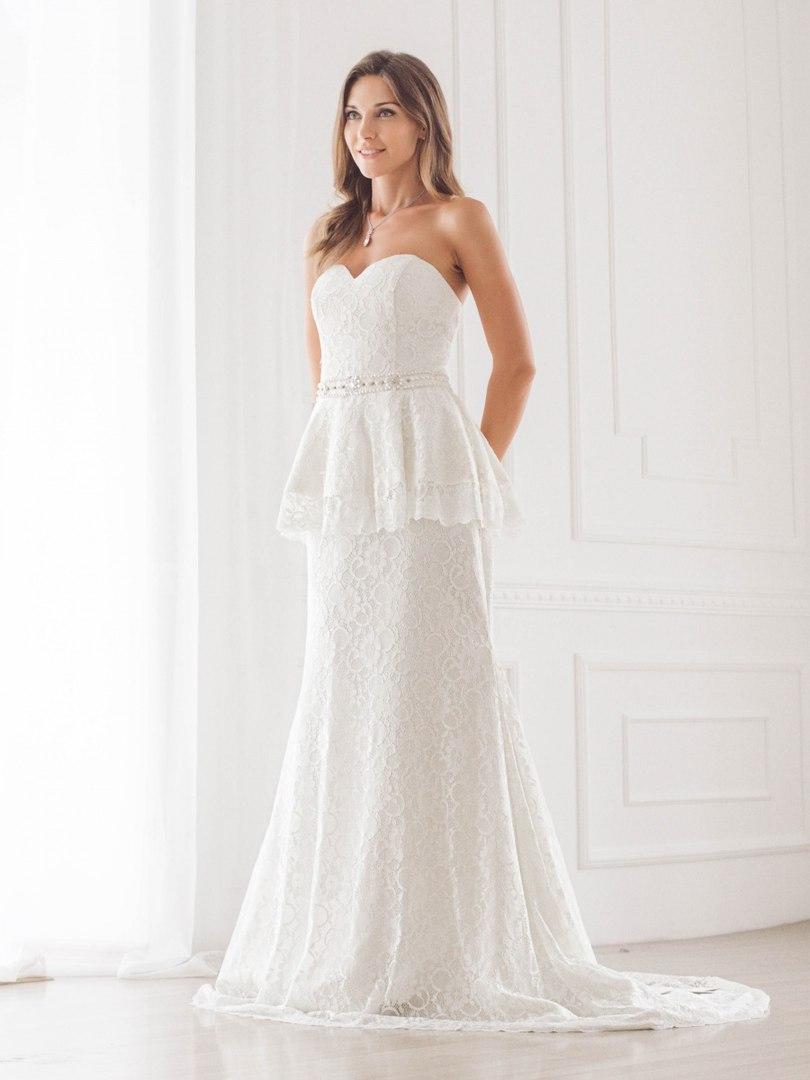 Свадебное платье Alonso 1