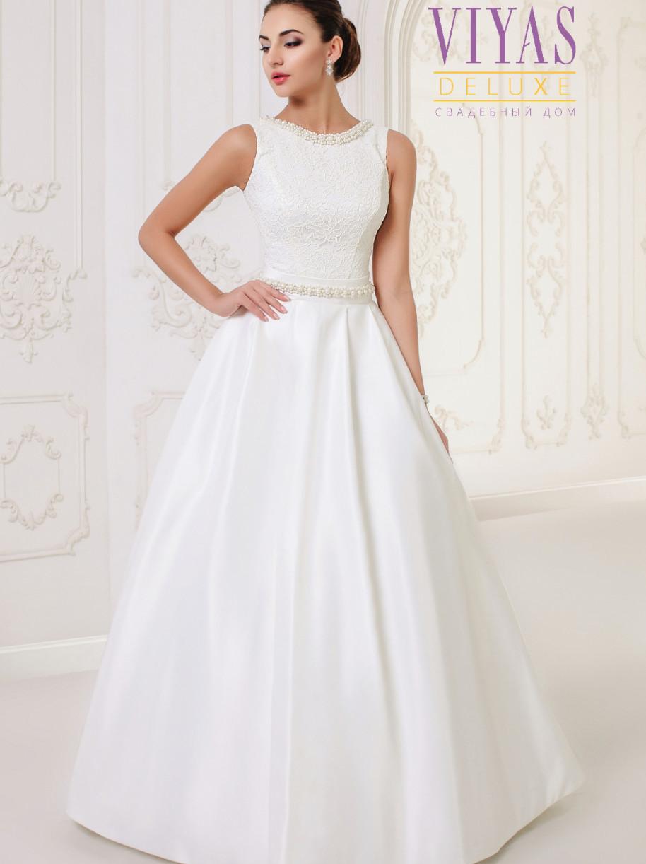 Свадебное платье Аквамарин 1