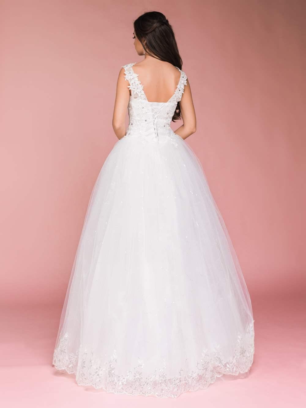 Свадебное платье Гелана 2