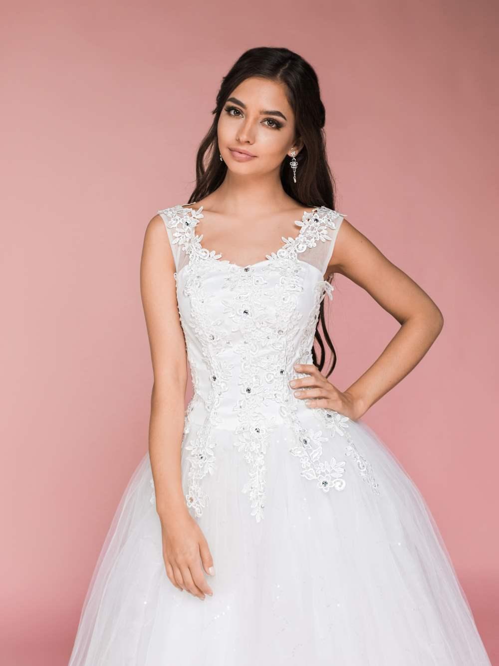 Свадебное платье Гелана 3