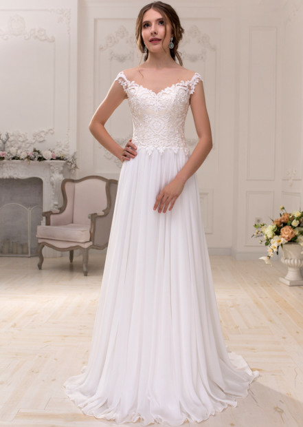 Свадебное платье Katelyn