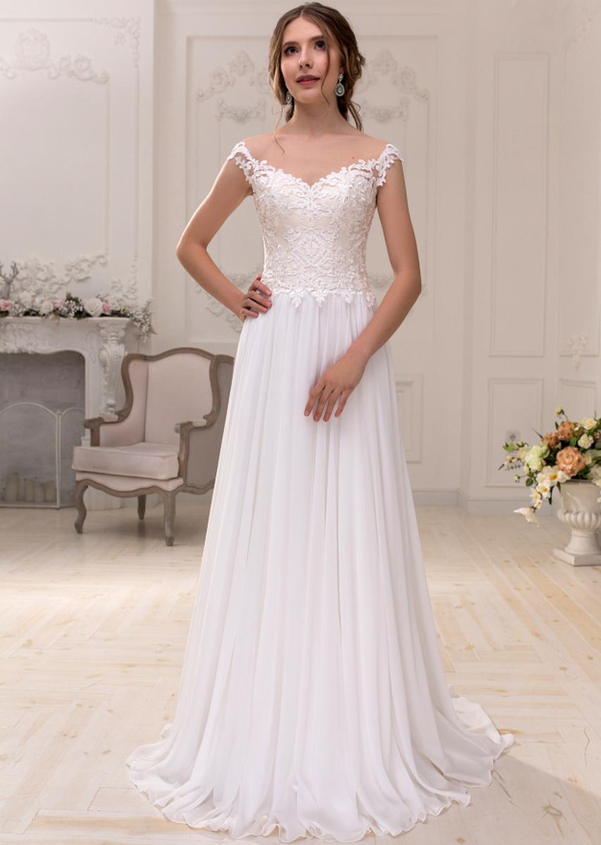 Свадебное платье Katelyn 1