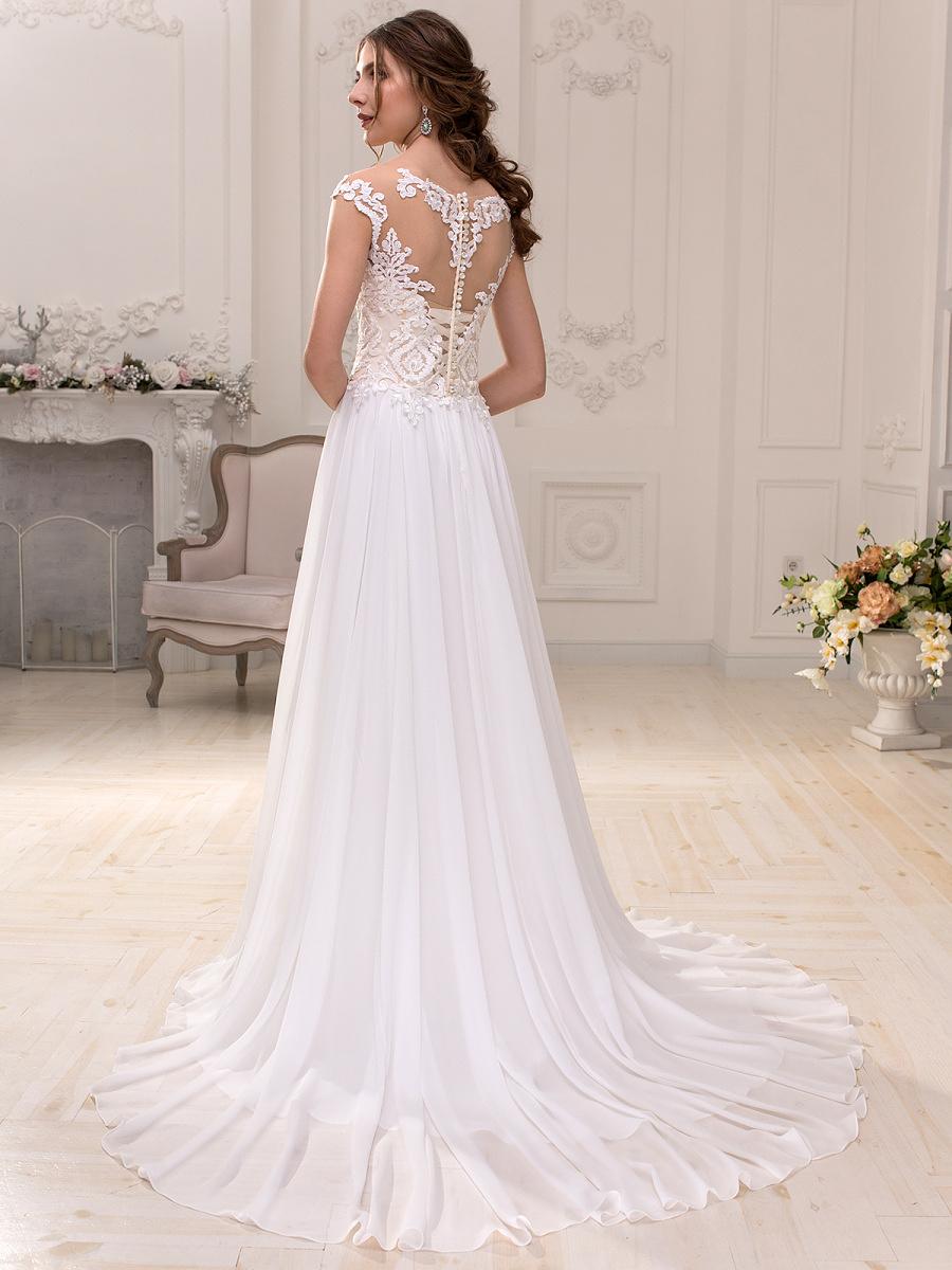 Свадебное платье Katelyn 2