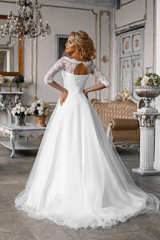 Свадебное платье Mirelle 2