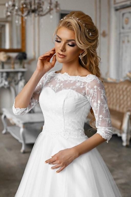 Свадебное платье Mirelle 3