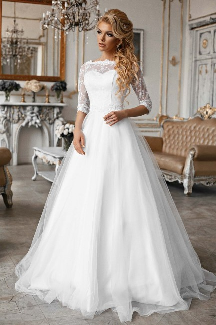 Свадебное платье Mirelle