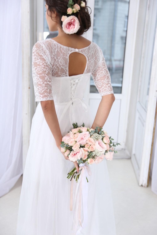 Свадебное платье Орхидея 2