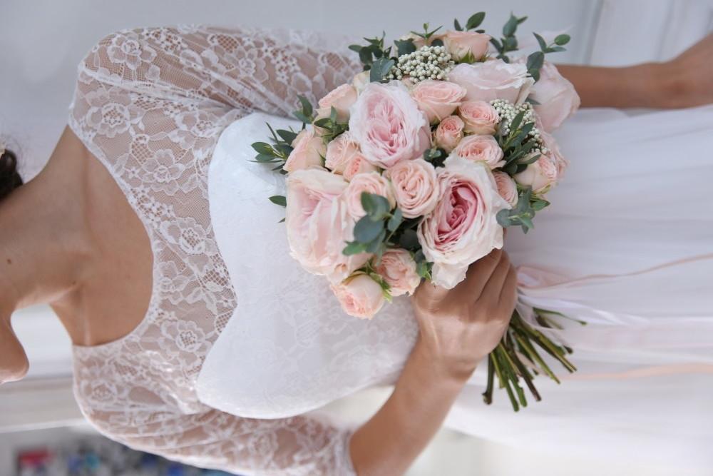 Свадебное платье Орхидея 3