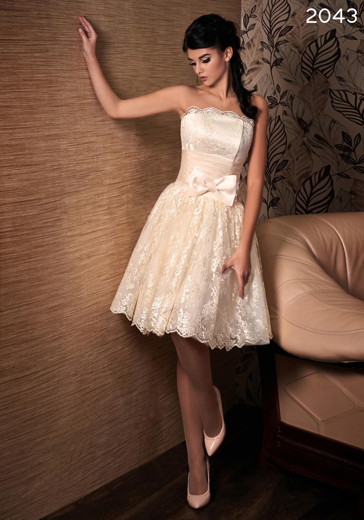 Свадебное платье Аделия 1