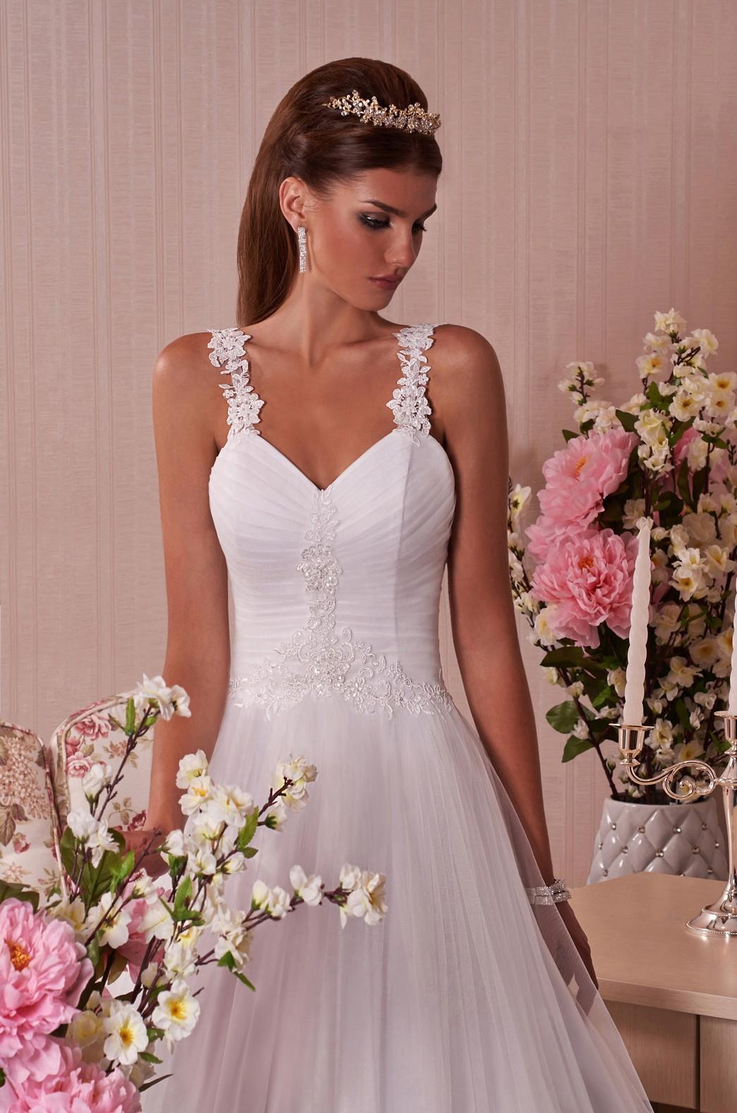 Свадебное платье Дея 2