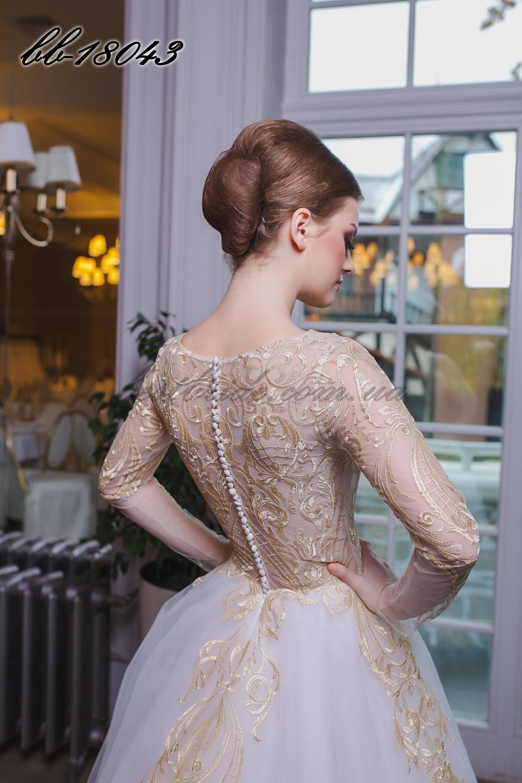 Свадебное платье Терра 2