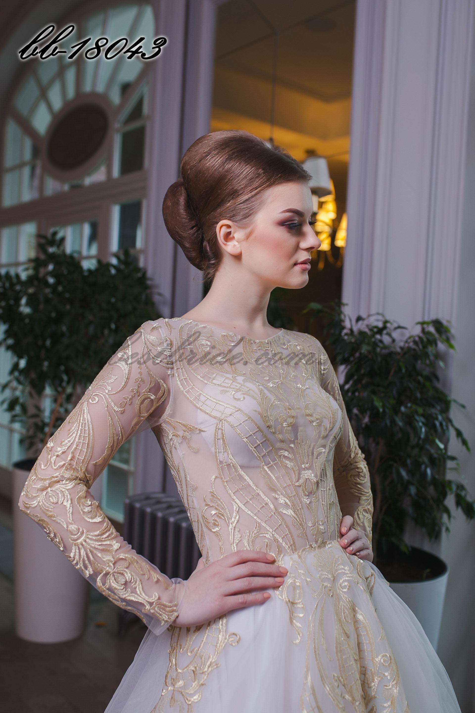 Свадебное платье Терра 1