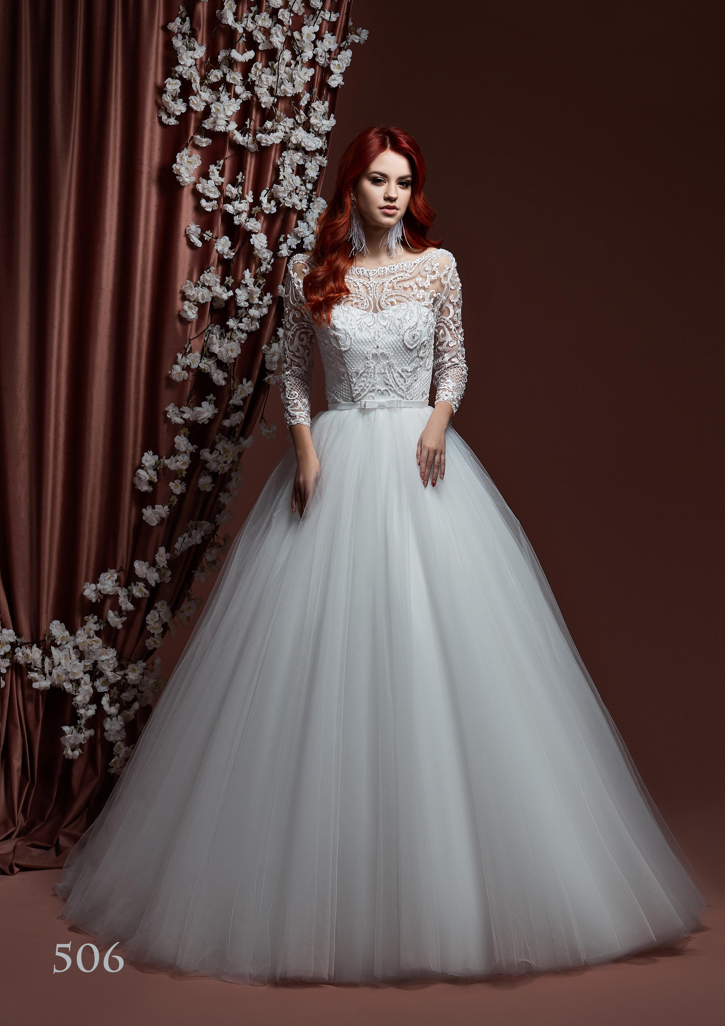 Свадебное платье Mayda 1