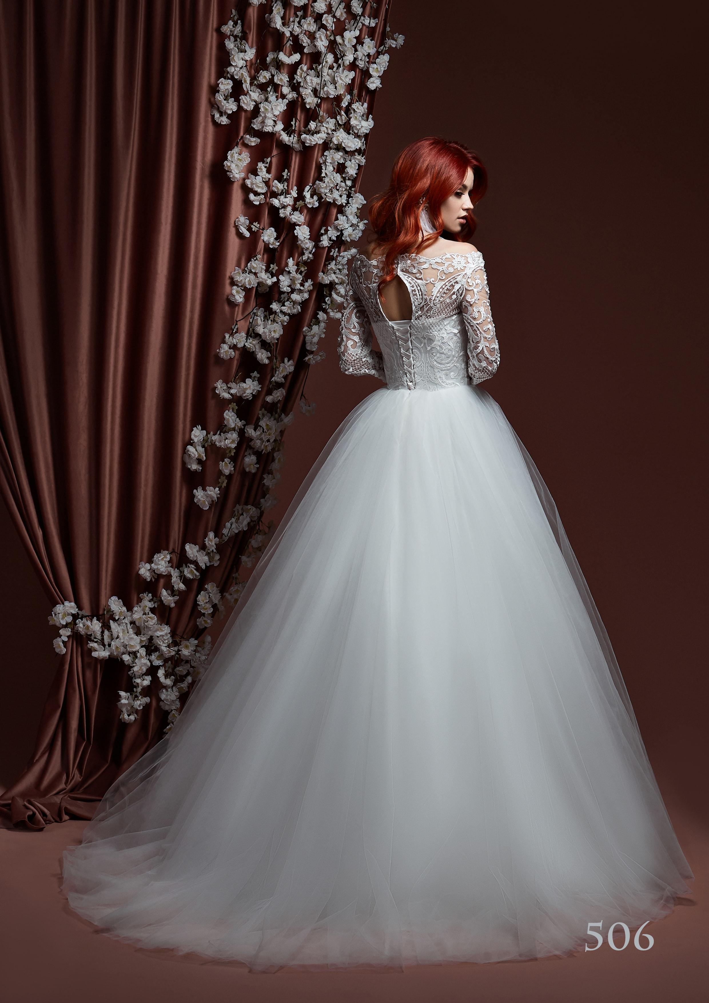 Свадебное платье Mayda 2