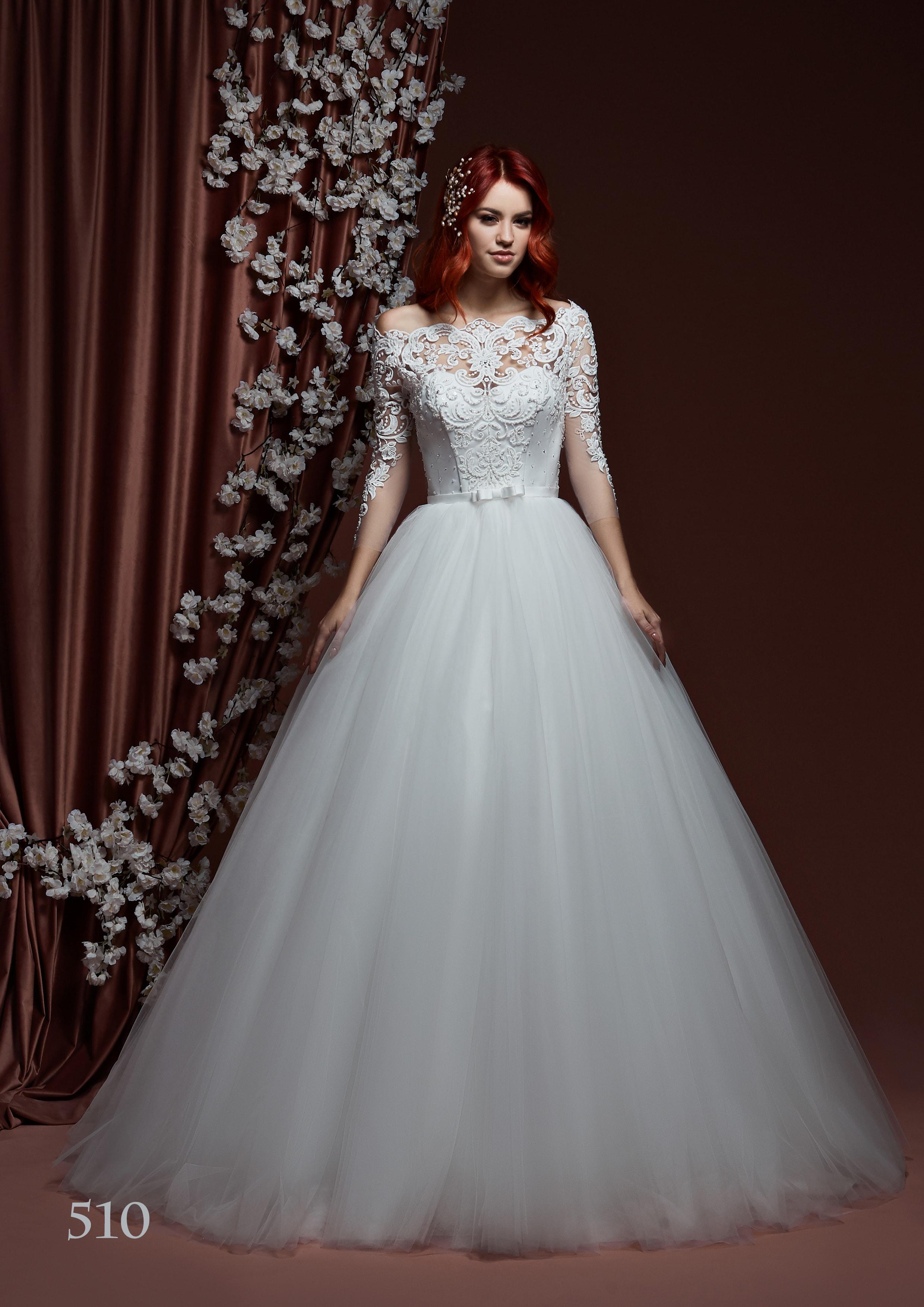 Свадебное платье Rozalia 1