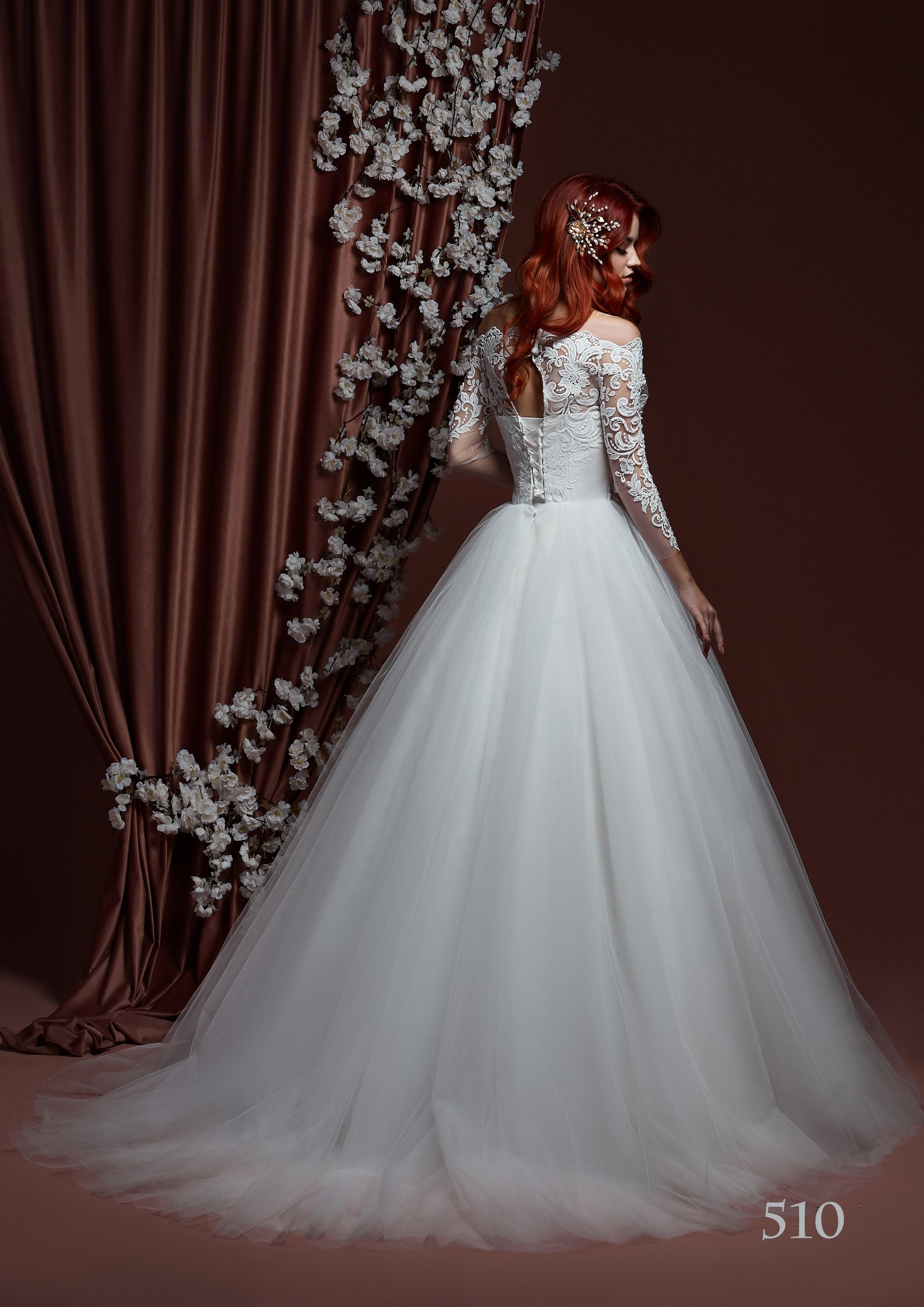 Свадебное платье Rozalia 2