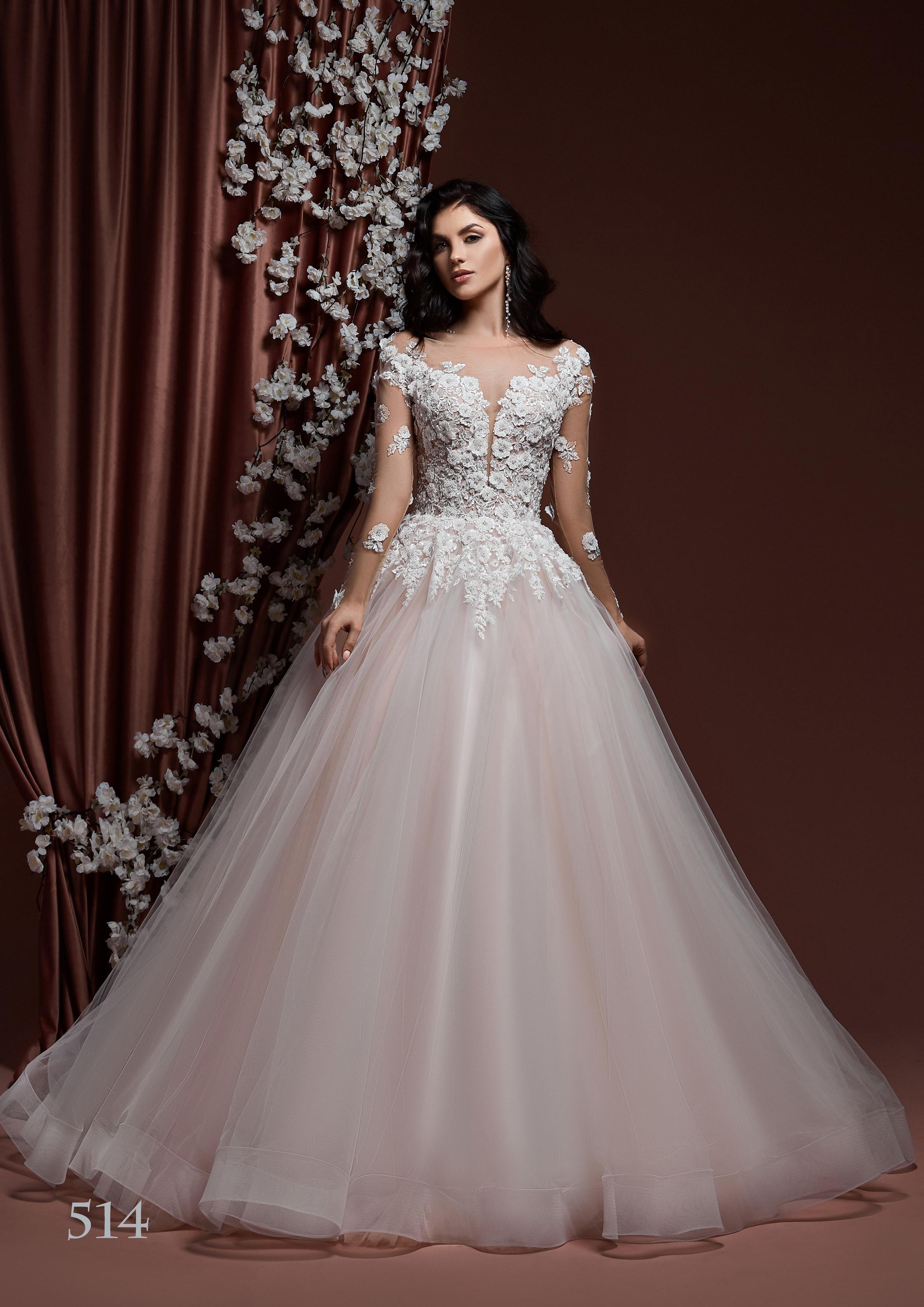 Свадебное платье Rossi 1