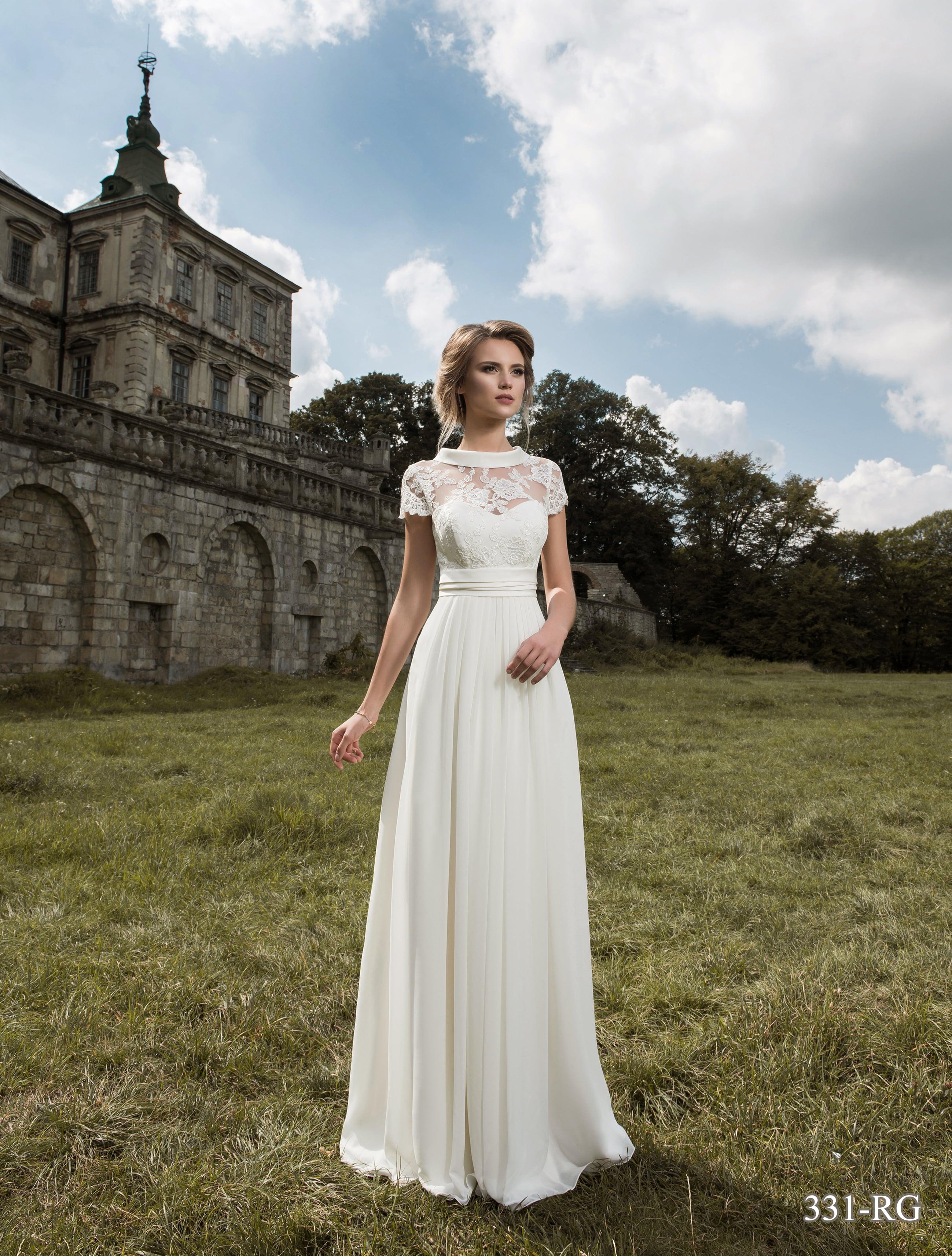 Свадебное платье Monika 1