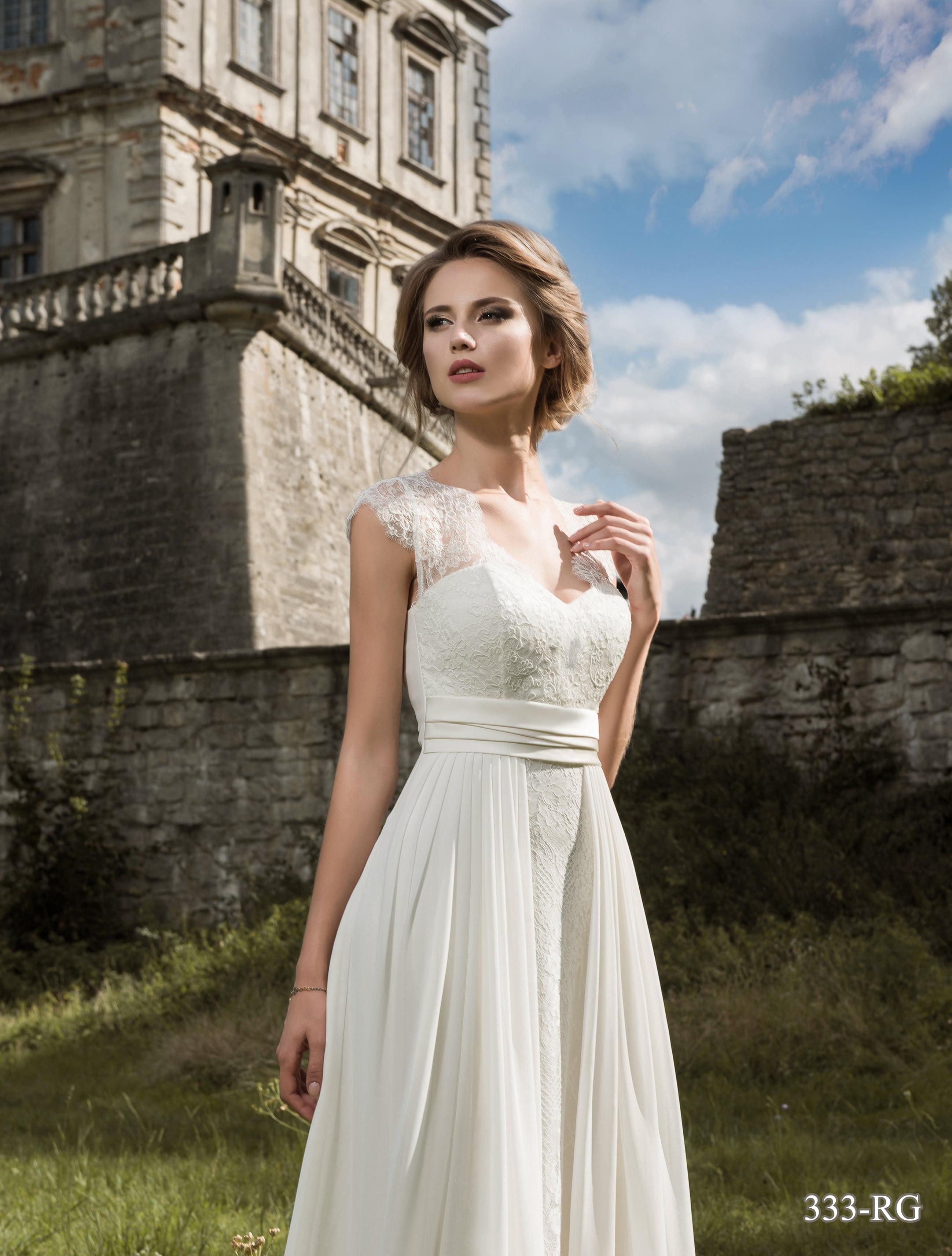 Свадебное платье Luiza 3