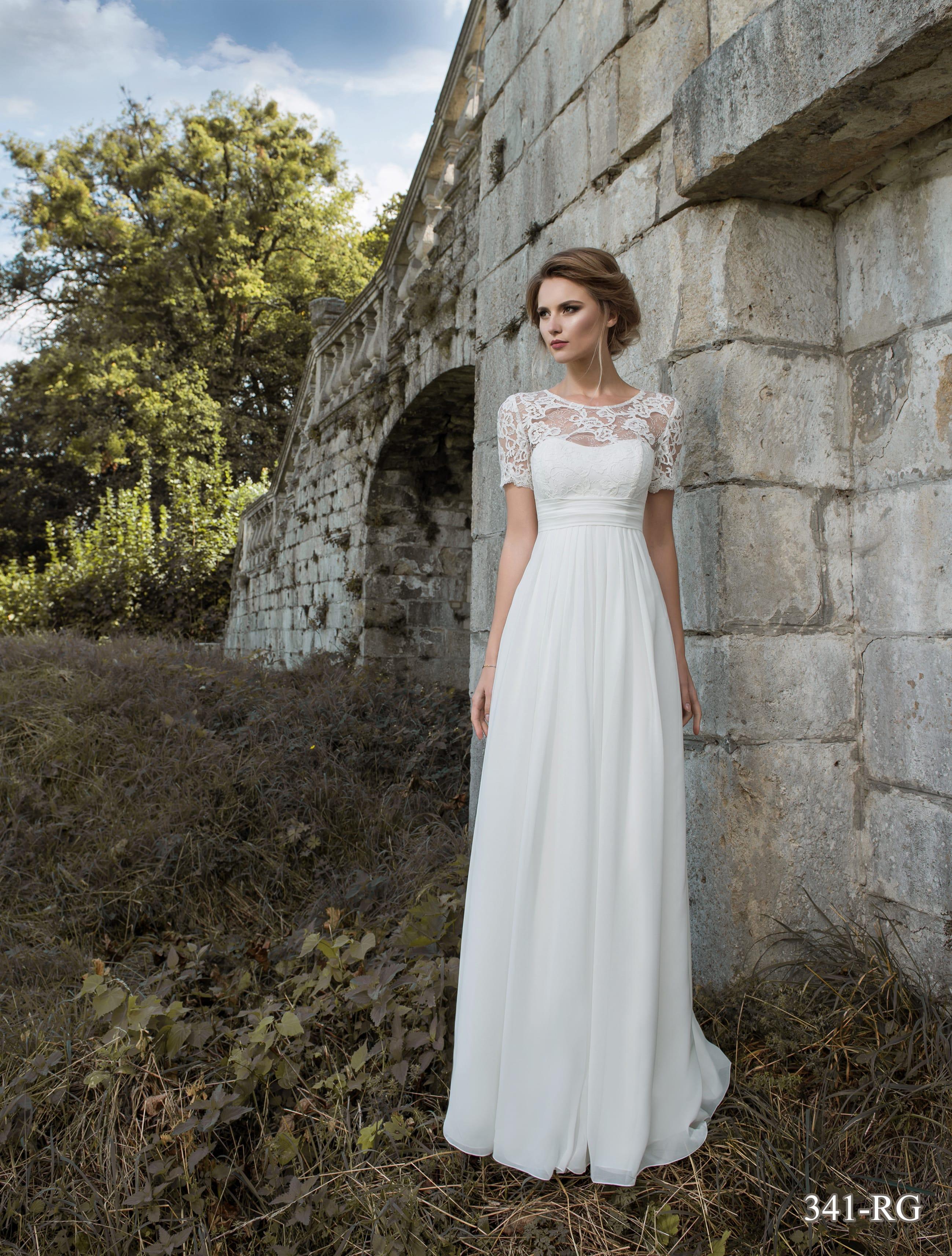 Свадебное платье Irma 1