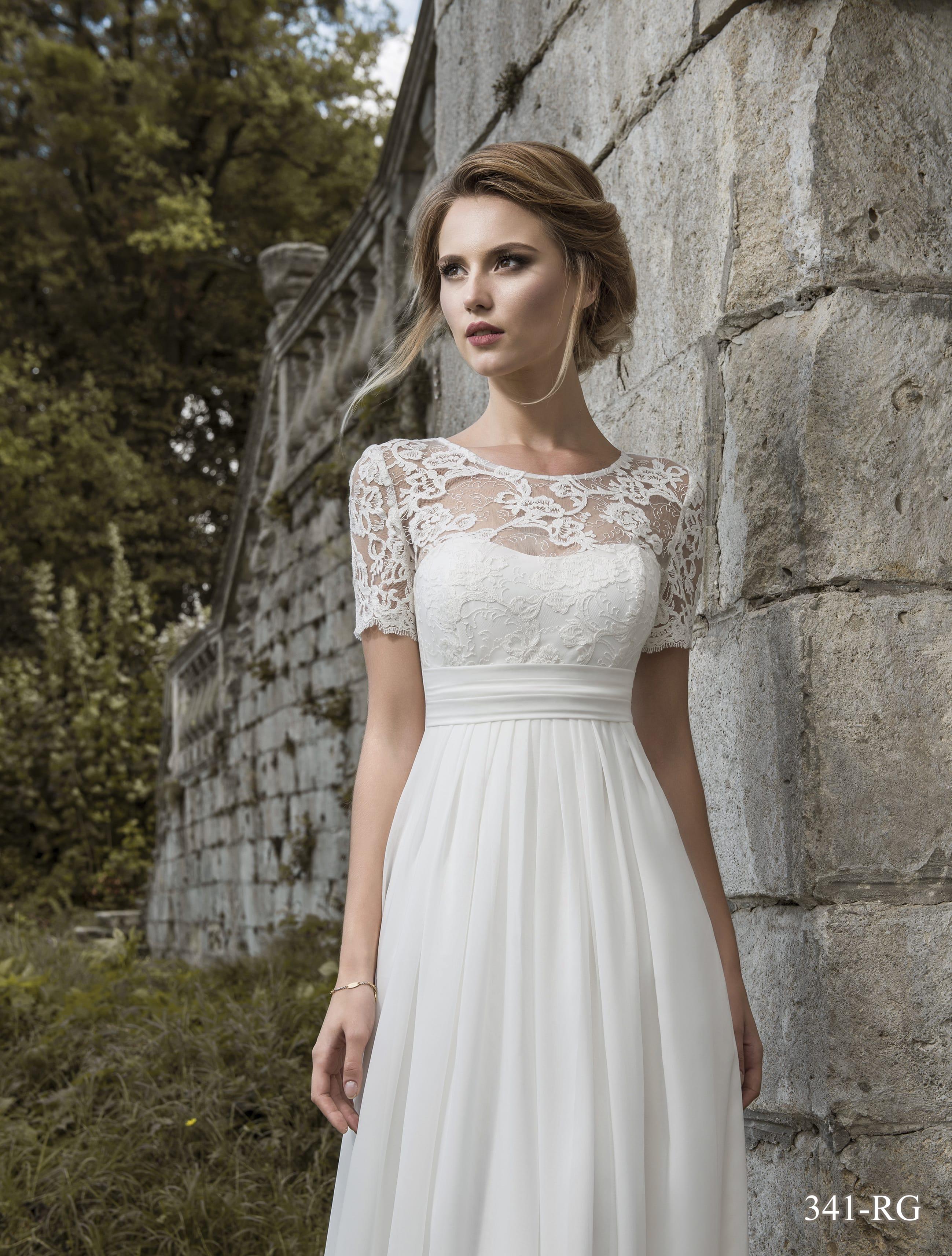 Свадебное платье Irma 3