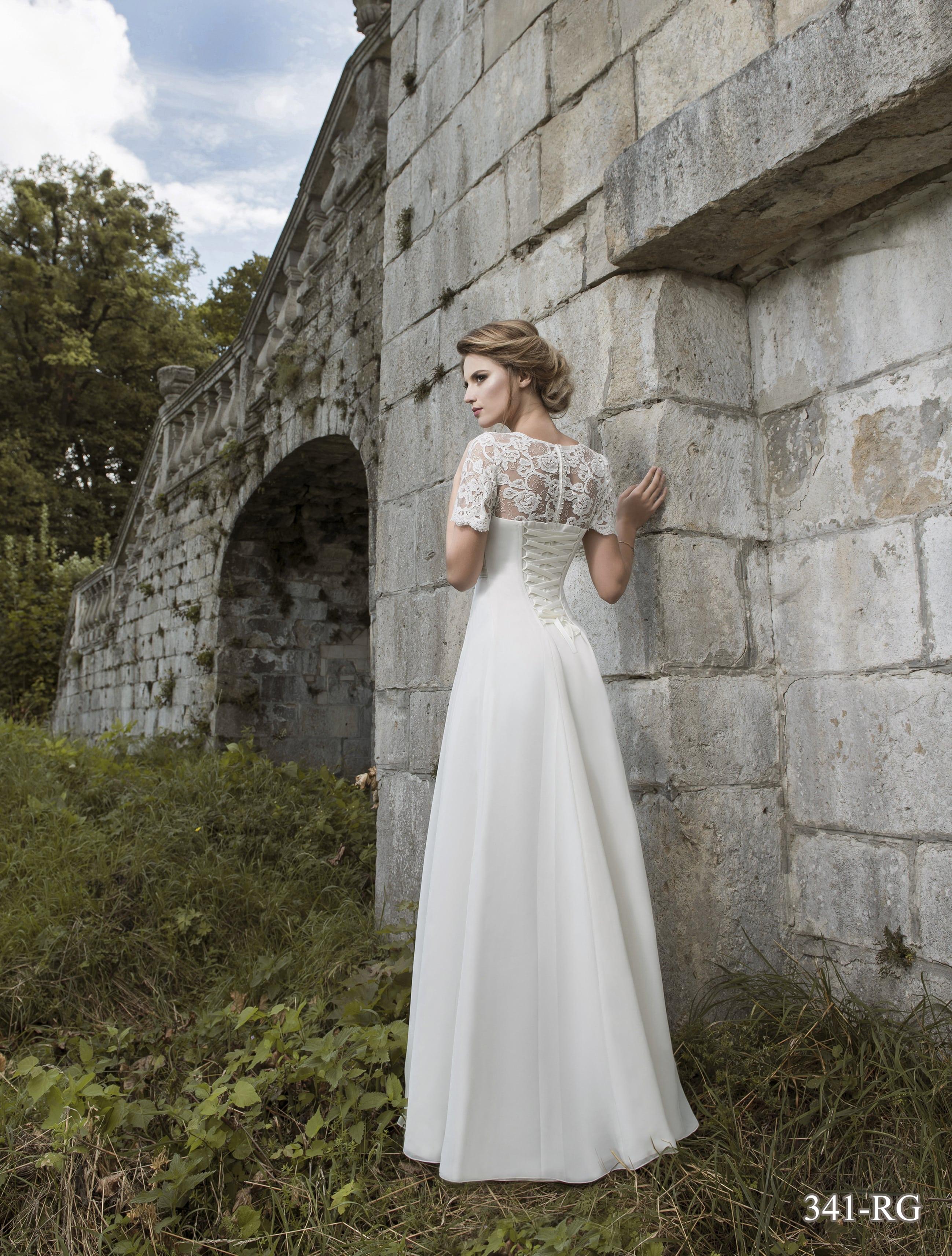 Свадебное платье Irma 2