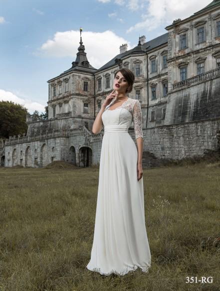 Свадебное платье Kanndy