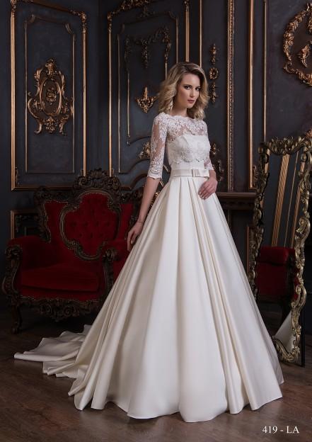 Свадебное платье Sultay