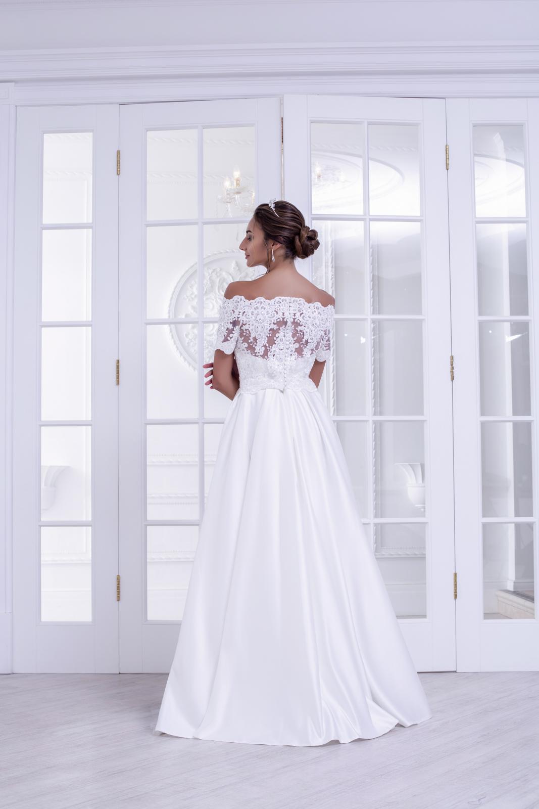 Свадебное платье Вирджиниа 2