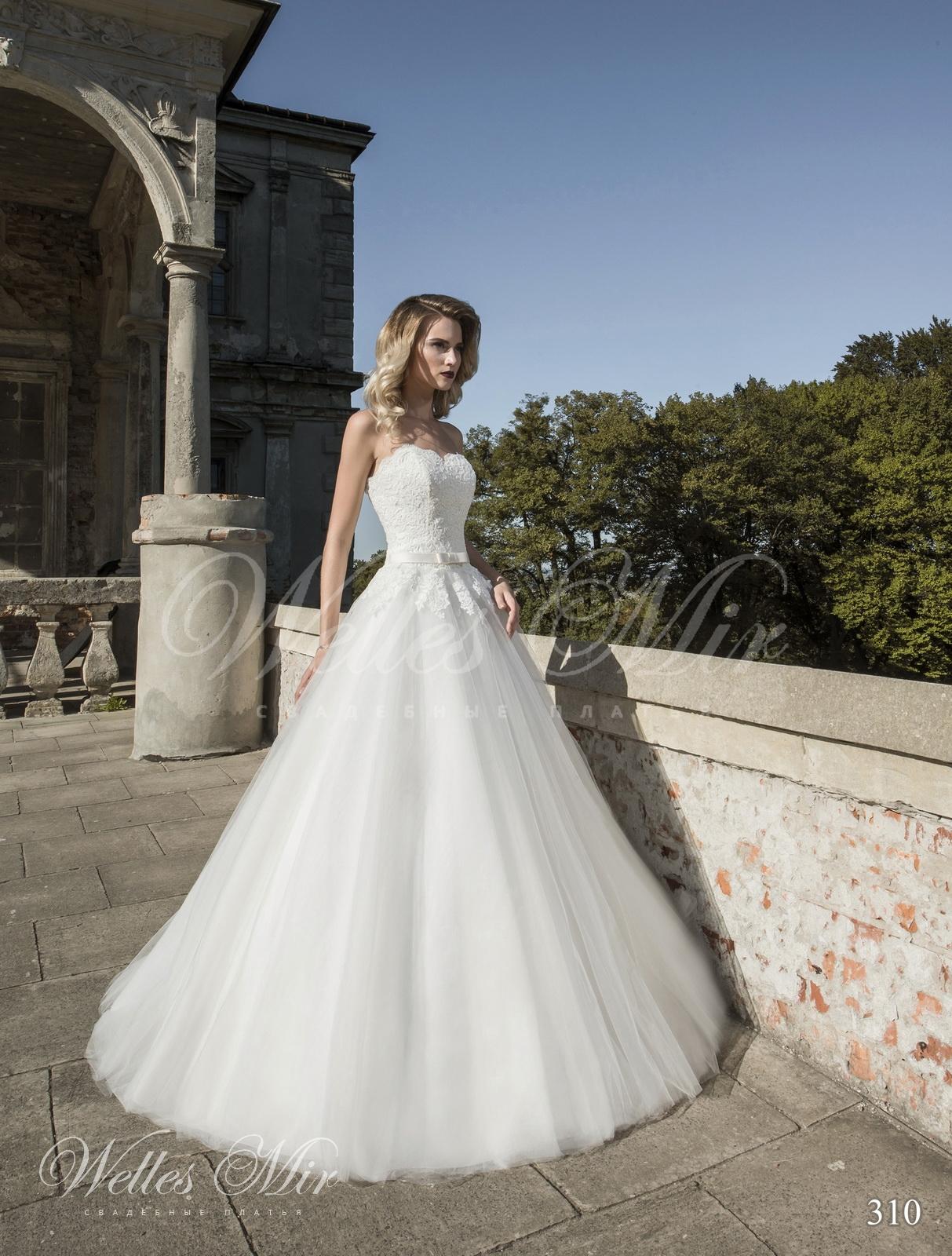 Свадебное платье Коди 1