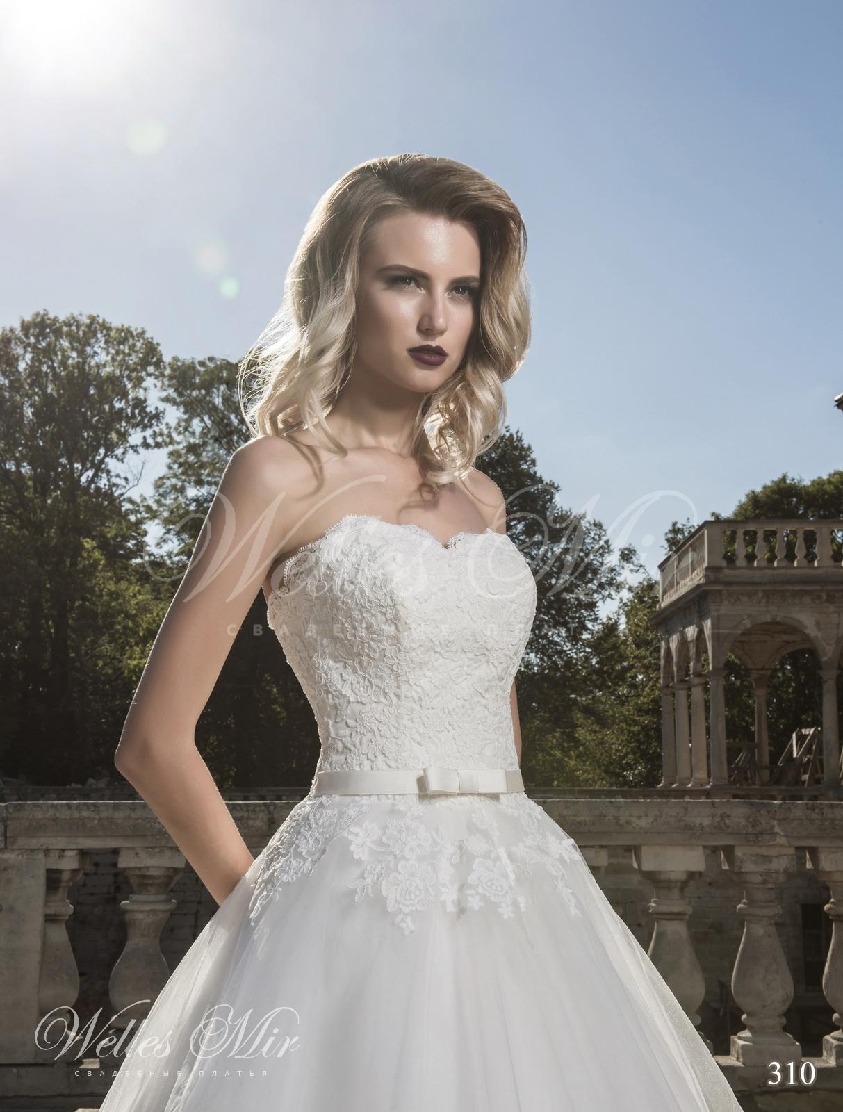 Свадебное платье Коди 3