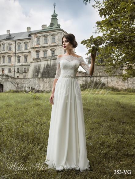 Свадебное платье Рут