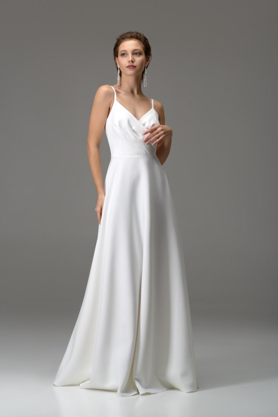 Свадебное платье Джоли-2 1