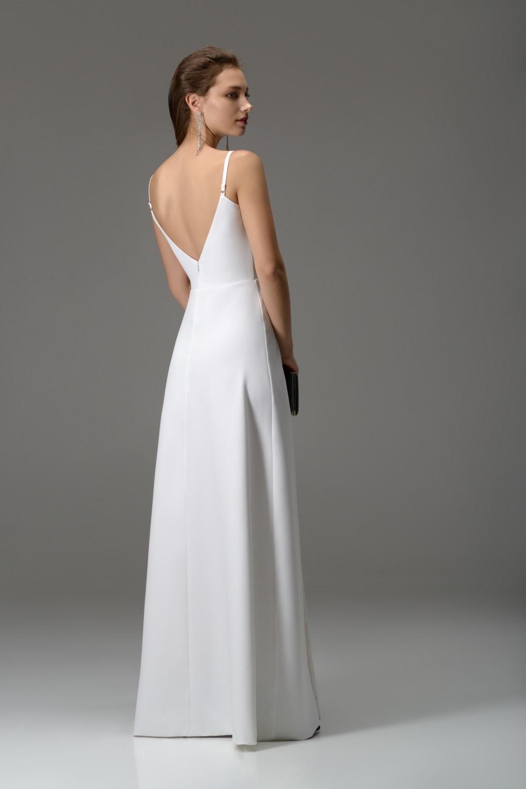 Свадебное платье Джоли-2 2