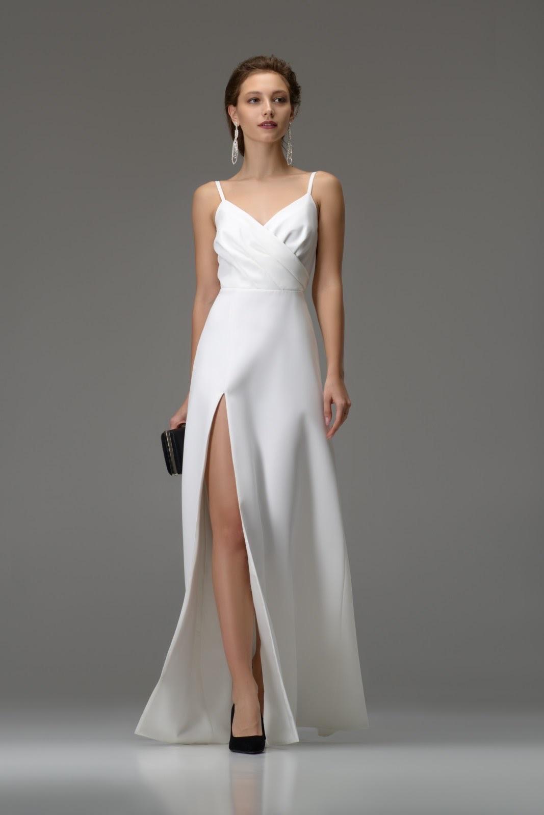 Свадебное платье Джоли 1